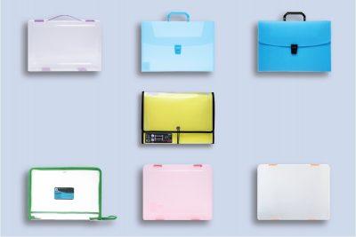 กล่องและกระเป๋าเอกสาร
